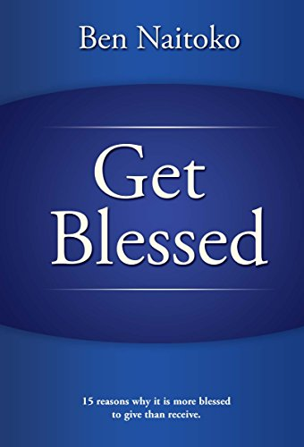 Get Blessed: 15 Reasons Why It's More Blessed To Give Than Receive