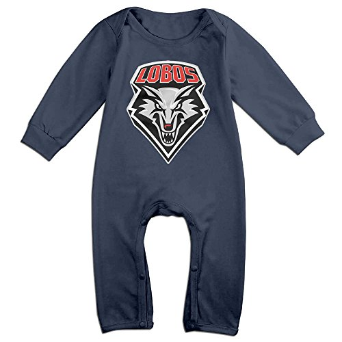 robert-baby-infant-romper-new-mexico-lobos-football-3-long-sleeve-bodysuit-outfits-clothes-6-m