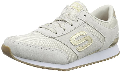 Skechers 78 Gold Baskets Fever OG Basses Femme w8wqa04