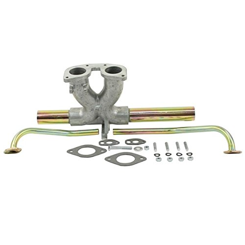 Empi Single Cast Manifold 40-52Idf, Dune Buggy Baja Bug
