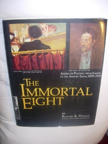Immortal Eight