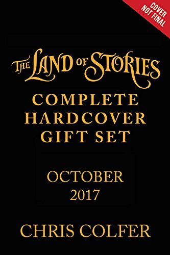 The Land Of Stories Companion Picture Book Book Series