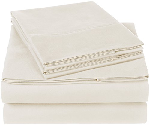 Organic Cotton Flat Sheets - 1