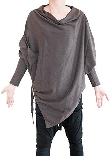 BohoHill Batwing Jacket Jersey Cotton