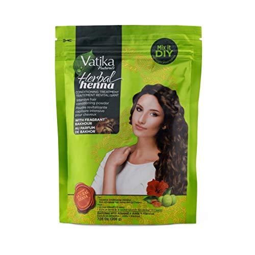 herbal hair conditioning powder - 8