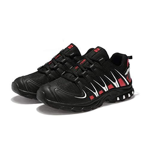 Deportivos D Deporte Con Zapatillas Casuales Secado Caminar Exteriores De Para Antideslizante Amortiguación Ligeros Rápido Transpirables Zapatos Hombres anx0RwvWFq