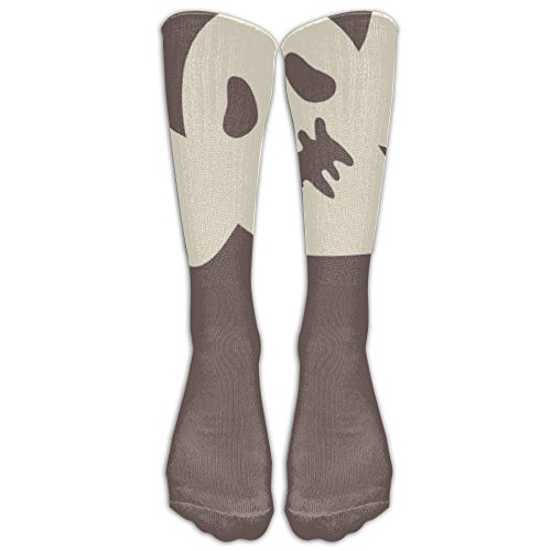 Ghost Rider Staff (NEW The Ghost Riders Athletic Tube Stockings Women's Men's Classics Knee High Socks Sport Long Sock One Size)