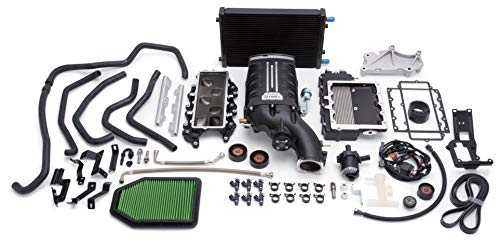 Edelbrock 1528 SUPERCHARGER ()
