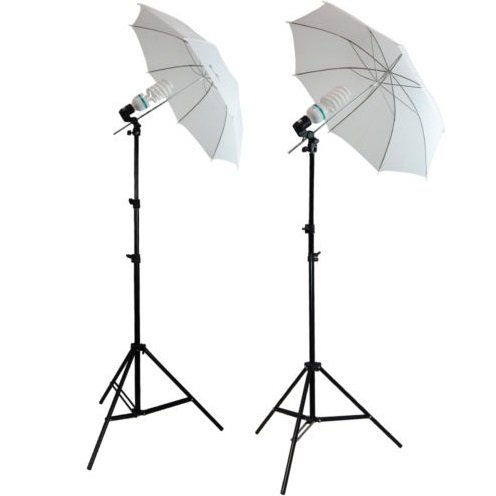2-x-33-lusana-studio-white-soft-umbrella-stand-photography-lighting-kit
