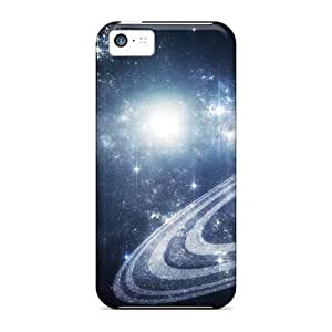 Excellent Iphone 5c Cases Covers Back Skin Protector Space