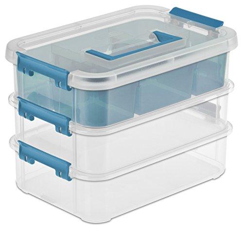 sterilite organizer - 4