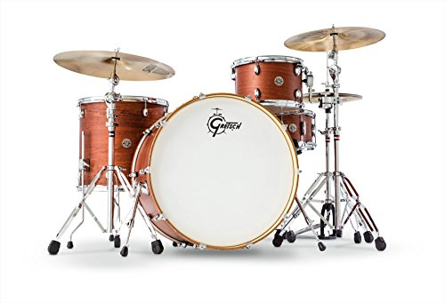 Gretsch Maple Drum (Gretsch Drums Drum Set (CT1-R444C-SWG))