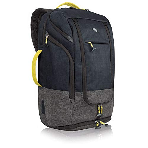 Solo Everyday Max Hybrid Backpack
