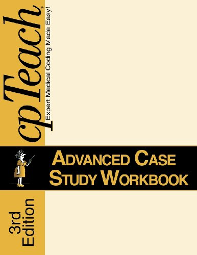 Advanced Case Study Workbook (Paperback)
