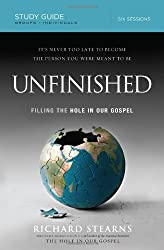 Unfinished Study Guide, Repack: Filling the Hole in our Gospel