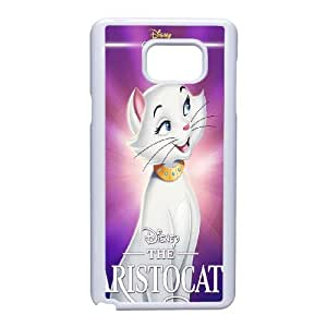 The Aristocats for Samsung Galaxy Note 5 Cell Phone Case & Custom Phone Case Cover Y88A880073