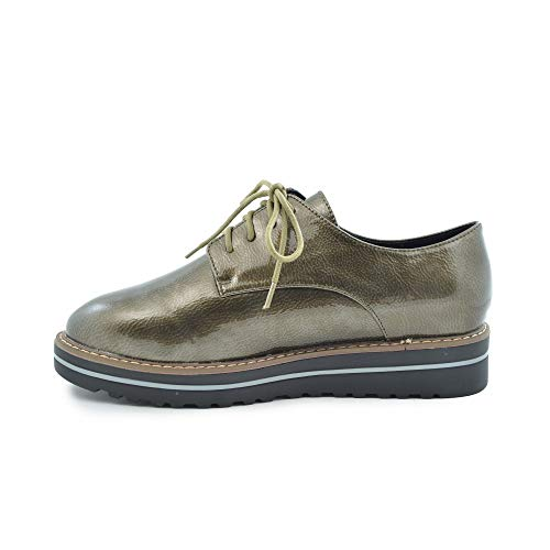 113639 Benavente Femme Chaussures Benavente Taupe 113639 113639 Chaussures Benavente Taupe Femme fg6qEF4HYF