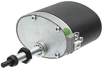 Motor para limpiaparabrisas Compatible fritzmeier: Amazon.es: Bricolaje y herramientas