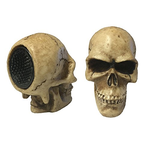 Dead Stroke Skull Shaper - SS69 - Pool Cue Stick Tip Shaper/Scuffer