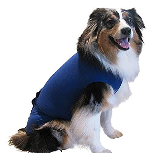 Surgi Snuggly E Collar Alternative, Created By A Veterinarian Specifically to Fit Your Dog, Small