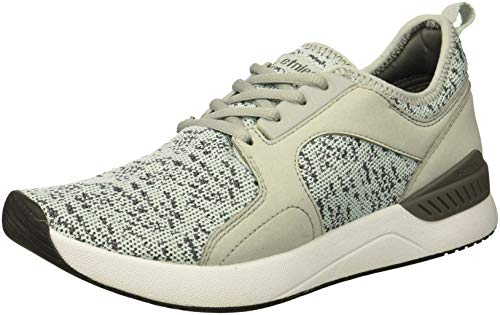 Etnies Men's Cyprus SC Skate Shoe, Grey, 9.5 Medium US ()
