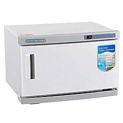 AW 16L UV Sterilizer 2 in 1 Hot Towel Wa...
