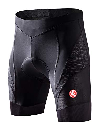 biking shorts with padding - 5