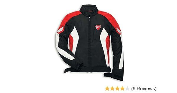 Amazon.com: Ducati 981019615 Summer Mesh Riding Jacket - Large: Automotive