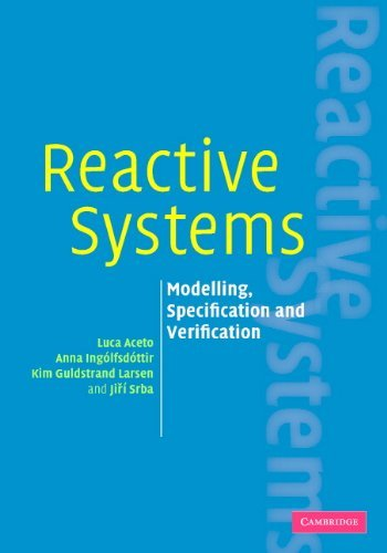 Download Reactive Systems: Modelling, Specification and Verification Pdf