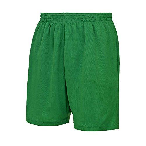 verde Absab deportivos Ltd Shorts Kelly Hombre wYnYTxIgfq