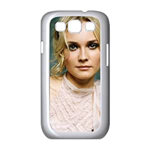 Samsung Galaxy S3 9300 Cell Phone Case White National Treasure K6R3T