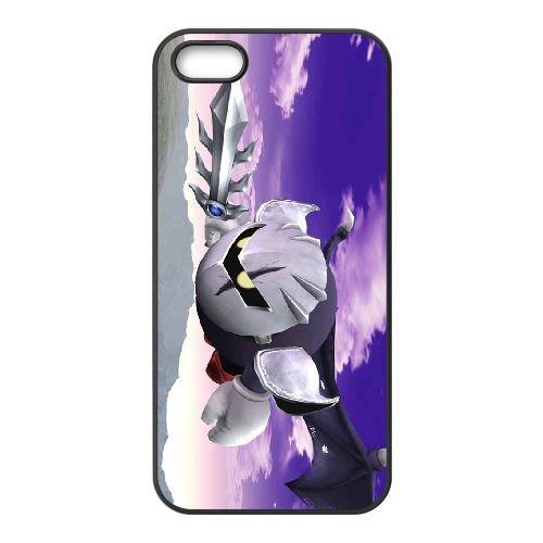 Meta Knight 003 coque iPhone 5 5S cellulaire cas coque de téléphone cas téléphone cellulaire noir couvercle EOKXLLNCD25987