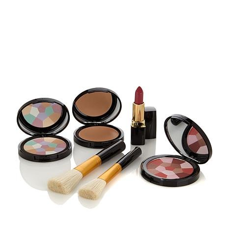 Signature Club A By Adrienne Kaleidoscope of Color Makeup Kit Shade 2 Medium -  523938