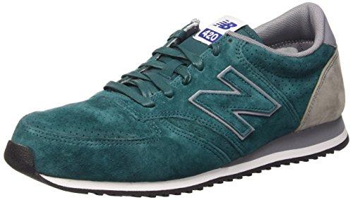 New Balance Herren Nbu420ppt Sneaker Grün