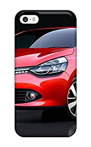 Best Hard Plastic Iphone 5/5s Case Back Cover,hot Renault Clio 5 Case At Perfect Diy