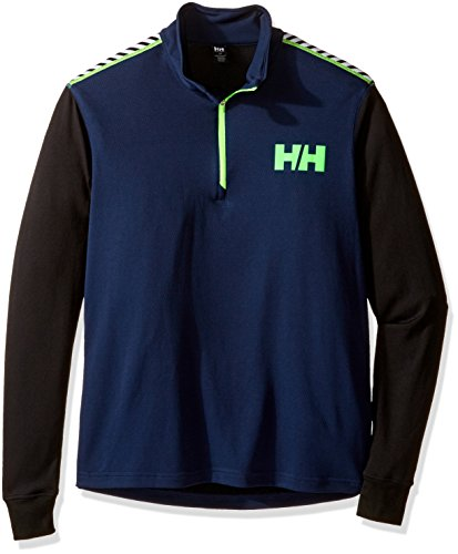 helly-hansen-mens-hh-active-flow-1-2-zip-long-sleeve-base-layer-shirt-evening-blue-x-large