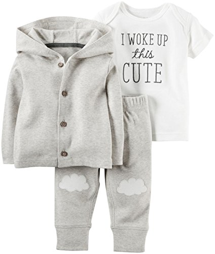 Carters Baby Pc Sets 126g263