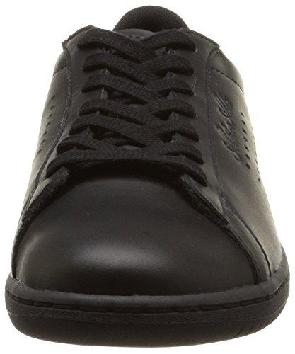 Arthur Nero Uomo Ashe Sportif Le INT Black Sneaker Original Nero Coq qFCvwxnwE