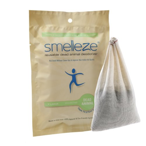 smelleze-reusable-dead-animal-smell-removal-deodorizer-pouch-rid-decay-odor-without-scents-in-150-sq