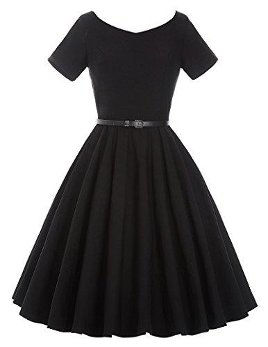 40s inspired prom dresses - 5