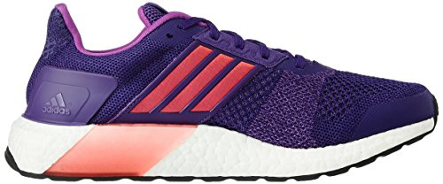 Entrainement Ultra Running W morado De Chaussures Colores Pursho Varios Adidas Boost Femme puruni Violet Puruni St pdxWR0q