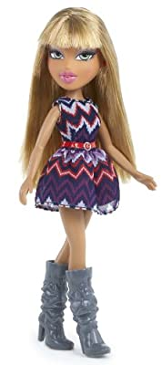 Bratz Strut It Doll - Fianna from Bratz