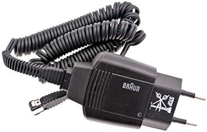 Cordón D alimentación completo Afeitadora Braun 5494: Amazon.es