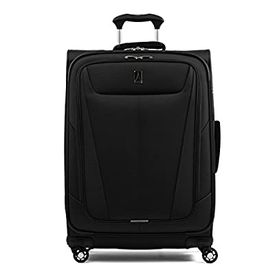 "Travelpro Maxlite 5 25"" Expandable Spinner Suitcase"