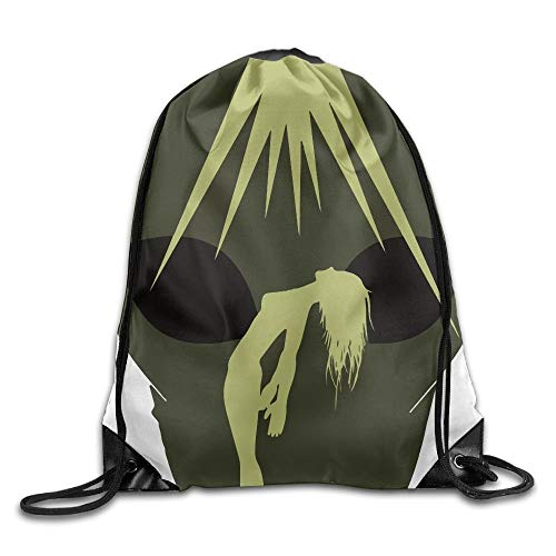 GAMEYA SHOPP UFO Kidnaping A Human Unisex Outdoor Rucksack S