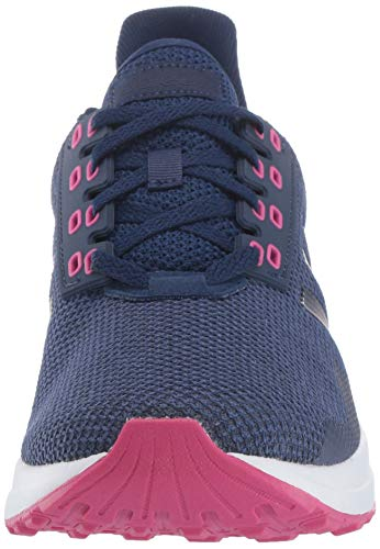 adidas Women's Duramo 9, Dark Blue/Dark Blue/Trace Blue, 6.5