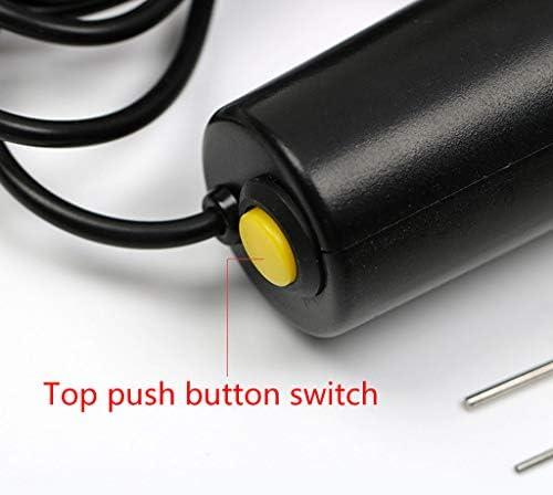 LQKYWNA Mini Petites perceuses /électriques Portables Micro USB Outils de Bijoux de Forage pour r/ésine /époxy Bricolage Faisant Ensemble doutils rotatifs pour Artisanat en Bois