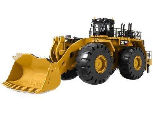 CAT Caterpillar 994H Wheel Loader 1/50 by Tonkin Replicas 10008 by Caterpillar