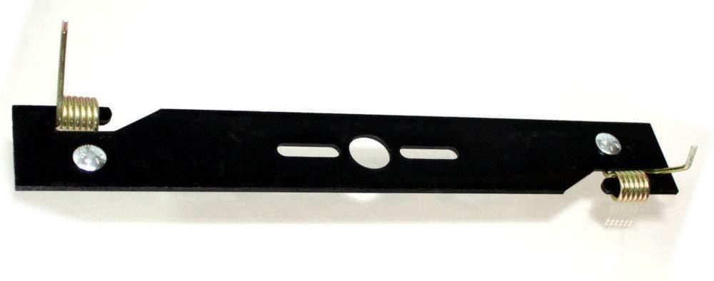 Cuchilla de escarificado, 41 cm, para cortacésped: Amazon.es ...