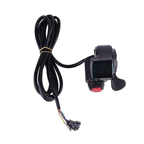 Most bought Fuel Injection Throttle Switches